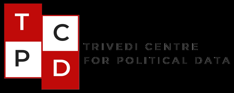 Trivedi Centre for Political Data, Ashoka University